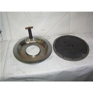 """Boaters' Resale Shop of TX 1905 0571.02 AIR BREATHER 14"""" WITH FILTER"""