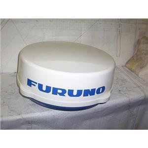 """Boaters' Resale Shop of TX 2008 2474.01 FURUNO RSB-0071 4KW 24"""" RADAR DOME ONLY"""