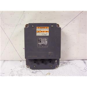 Boaters' Resale Shop of TX 2008 2474.02 FURUNO ETR-6/10N NETWORK SOUNDER ONLY