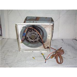 Boaters' Resale Shop of TX 2008 4101.27 MARINE 115 VOLT AC FAN BLOWER ASSEMBLY