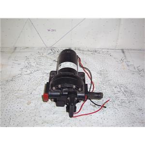 Boaters' Resale Shop of TX 1911 1447.35 WEST MARINE 7865660 WATER PRESSURE PUMP