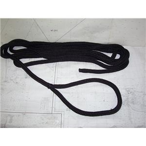 "Boaters' Resale Shop of TX 2009 0447.17 PRE-SPLICED 20 FEET OF 3/4"" MEGA BRAID"