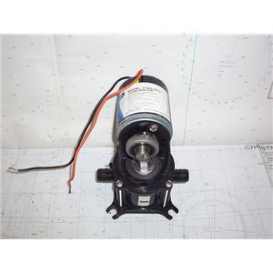 Boaters' Resale Shop of TX 2009 1421.01 JABSCO 37202-2012 SHOWER DRAIN 12V PUMP