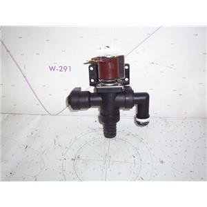 Boaters' Resale Shop of TX 2004 1424.27 GOYEN ST2-TS/2775 SOLENOID & FITTING