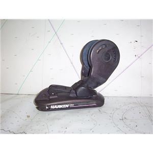 "Boaters' Resale Shop of TX 2009 5101.15 HARKEN LOCKING TRACK CAR FOR 1.25"" TRACK"
