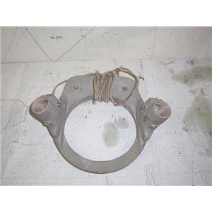 Boaters' Resale Shop of TX 2009 5101.32 ARIES RATCHET BASE W/ RATCHETS & BLOCKS