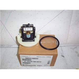 Boaters' Resale Shop of TX 2009 0441.02 DOMETIC 385318032 VACUUM TANK SWITCH KIT