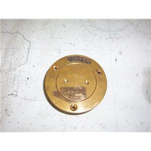 "Boaters' Resale Shop of TX 2009 5101.31 ABI DIESEL 1.75"" BRONZE DECK FILL & CAP"