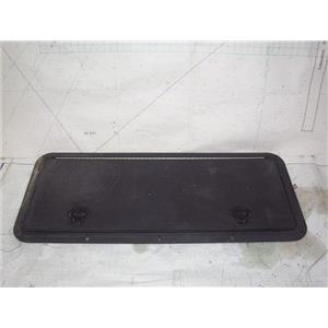 "Boaters' Resale Shop of TX 2009 1445.07 DPI 12-3/4"" x 29-3/4"" ACCESS HATCH DOOR"