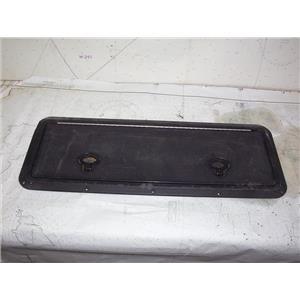 "Boaters' Resale Shop of TX 2009 1445.11 DPI 9"" x 24"" ACCESS HATCH DOOR"