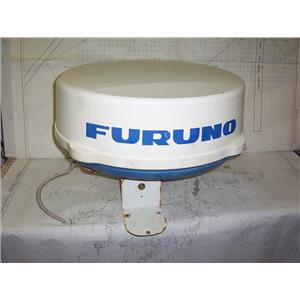 """Boaters' Resale Shop of TX 2009 0427.02 FURUNO RSB-0071 4KW 24"""" RADAR DOME ONLY"""