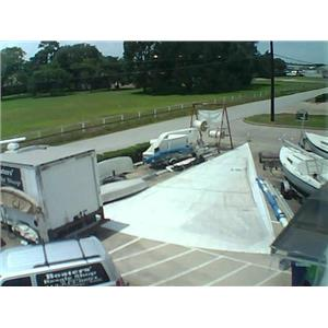 Neil Pryde RF Jib w Luff 51-10 from Boaters' Resale Shop of TX 2008 1177.91