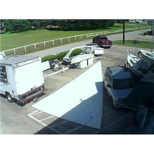 Banks Sails RF Jib w Luff 45-10 from Boaters' Resale Shop of TX 2006 1222.91