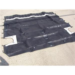 Boaters' Resale Shop of TX 2009 0424.04 PRINDLE 16 TRAMPOLINE ASSEMBLY ONLY