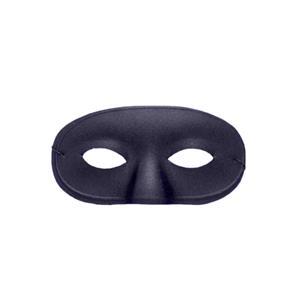 Black Domino Lone Ranger Eye Mask