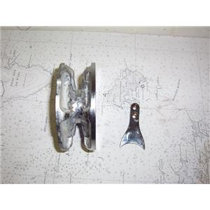 "Boaters' Resale Shop of TX 2009 1772.12 QUICK WINDLASS 3/8"" GYPSY & STRIPPER"