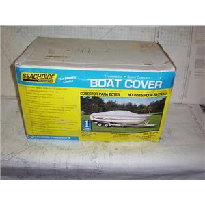 """Boaters' Resale Shop of TX 2009 2451.02 SEACHOICE 50-97831 66' x 6"""" BOAT COVER"""