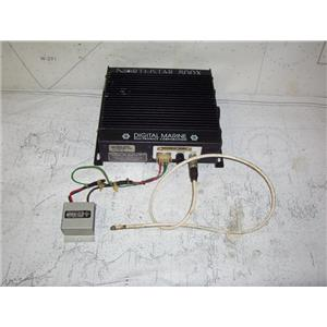Boaters' Resale Shop of TX 2009 2455.02 NORTHSTAR 800X LEVEL 2 ANTENNA COUPLER