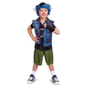 Onward Barley Child Toddler Costume Medium 7-8