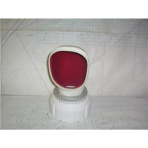 Boaters' Resale Shop of TX 2009 2471.02 VETUS YOGI COWL VENT WITH DORADE
