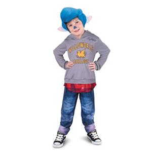 Onward Ian Deluxe Child Toddler Costume XS 3T-4T