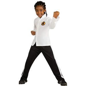 The Karate Kid Cobra Kai Child Costume Large 10-12