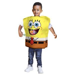 Spongebob Squarepants Candy Catcher Toddler Costume 2T-3T