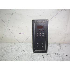 Boaters' Resale Shop of TX 2010 1551.14 MICRO AIR Fx-1 DIGITAL AC CONTROL ONLY
