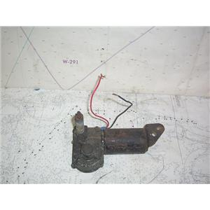 Boaters' Resale Shop of TX 2010 1551.32 WWF TYPE WINDSHIELD WIPER  MOTOR ONLY