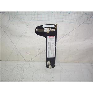 Boaters' Resale Shop of TX 2011 5101.81 LOOS PT-2 PROFESSIONAL TENSION GAUGE