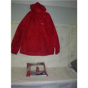 Boaters' Resale Shop of TX 2011 5101.61 GRUNDENS 4XL FOUL WEATHER SUIT