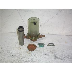 Boaters' Resale Shop of TX 2011 0525.01 GROCO ARG-753 RAW WATER STRAINER KIT