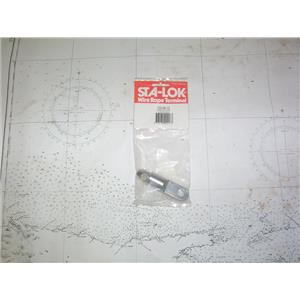 Boaters' Resale Shop of TX 2010 2727.22 STA-LOK 133-08-1/2 WIRE ROPE TERMINAL