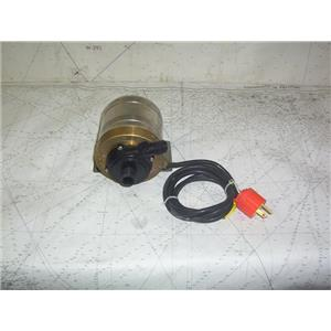 Boaters' Resale Shop of TX 2010 2747.04 CAL MARINE MS580 CIRCULATING 115V PUMP