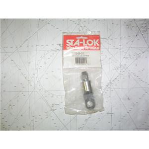 Boaters' Resale Shop of TX 2010 2727.07 STA-LOK 133-08-5/8 WIRE ROPE TERMINAL