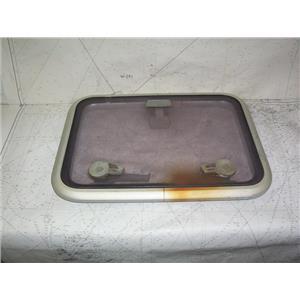 "Boaters' Resale Shop of TX 2011 0457.01 LEWMAR 15.75 x 20.75"" HATCH (CO 13x18"")"
