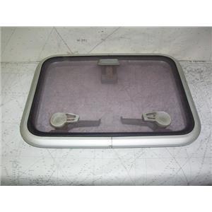 "Boaters' Resale Shop of TX 2011 0457.02 LEWMAR 15.75 x 20.75"" HATCH (CO 13x18"")"
