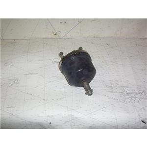 "Boaters' Resale Shop of TX 2011 1441.01 TELEFLEX HYDRAULIC HELM PUMP FOR 22"" MAX"