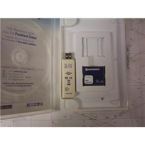 Boaters' Resale Shop of TX 2010 2555.02 NAVIONICS CF/906P+ PLATINUM+ CHART KIT