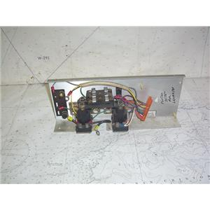 Boaters' Resale Shop of TX 1809 2772.12 LECTRA/SAN CONTROL ASSEMBLY