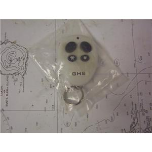 Boaters' Resale Shop of TX 2012 0222.32 GHS C9-3 REMOTE FOR TRANSOM LIFT 1274638