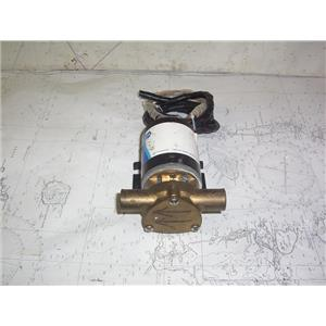 Boaters' Resale Shop of TX 2010 4457.04 JABSCO MARINE 12 VOLT WATER PUPPY PUMP