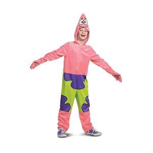 Spongebob Squarepants: Patrick the Starfish Costume Medium 7-8