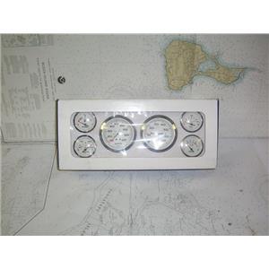 Boaters' Resale Shop of TX 2012 1121.14 SIERRA 67653P MARINE GAUGE KIT