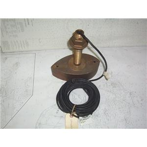 Boaters' Resale Shop of TX 2012 1121.01 AIRMAR 525T-HDD THRU-HULL TRANSDUCER