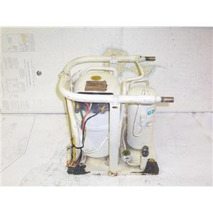 Boaters' Resale Shop of TX 2011 0242.07 GRUNERT AC475H COMPRESSOR & ELECTRONICS