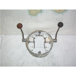 Boaters' Resale Shop of TX 2010 5101.05 PLASTIMO PEDESTAL SHIFT COLLAR ASSEMBLY