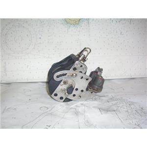 "Boaters' Resale Shop of TX 2010 0754.02 HARKEN 3"" TRIPLE RATCHET BLOCK WITH CAM"