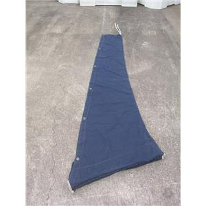 Boaters' Resale Shop of TX 2008 2454.01 SAIL COVER 2 FT. x 7 FT. 8""