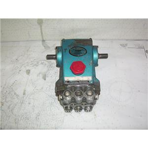 Boaters' Resale Shop of TX 2010 5101.34 CAT PUMP 44813 FOR REBUILD ONLY